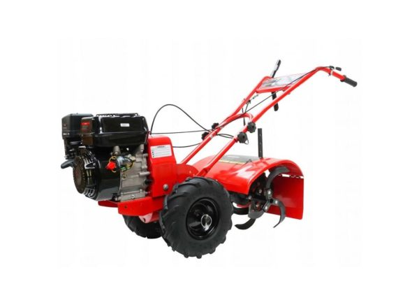 Verke V90202 benzinmotoros kapálógép 196 cm3 / 175-350 mm V90202