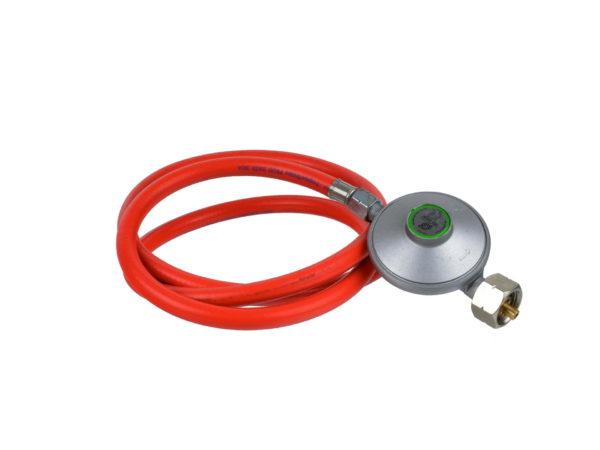 Geko 20 kW gázos hősugárzó PB reduktor 300 mbar CG80411-30