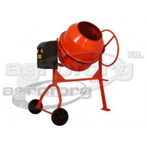 Betonkeverő Agrimotor B1510FK 155 l 1000 W 0672024710