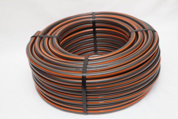 """Magmaflex 3 rétegű csavarodásmentes locsolótömlő slag 1"""" 25m SY0125-01-25"""