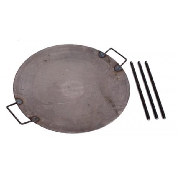 Sütő tárcsa sütőtárcsa 3mm x 50 cm 10-990DIL