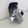 Hátipermetező motoros permetező karburátor csappal bovdenes 20 mm 10006