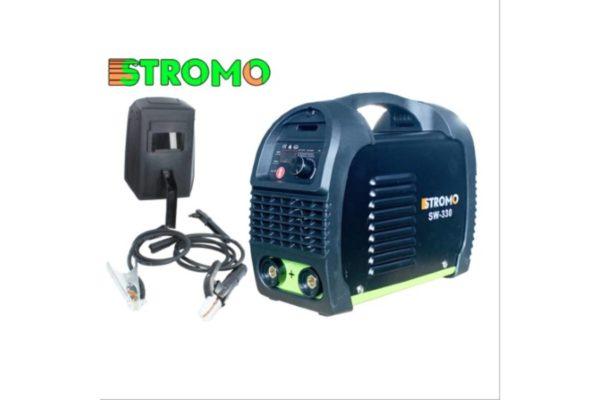 Stromo hegesztőinverter inverteres hegesztő inverter 330A SW330D