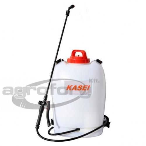 Kasei akkumulátoros permetező 18 l 12 V 7 Ah WS-18D
