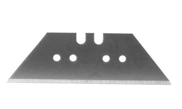 Tartalék  penge kés  egyenes trapéz 10 db NA041