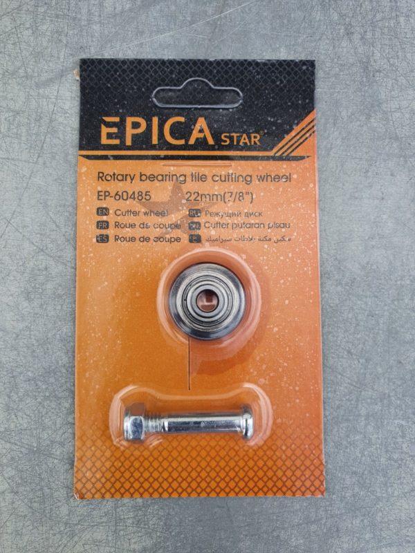 Epica Star csempevágó csempe vágó burkolólap vágó járólap vágó tartalék kés EP-60485