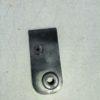 Láncfűrész benzincső bevezető takaró gumi kínai 45 52 58 cm3 10013