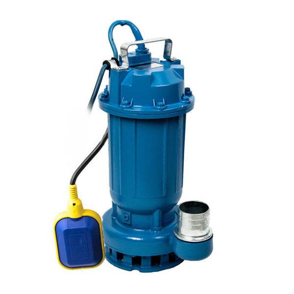 Ryodel darálós öntvény szennyvíz szivattyú úszókapcsolós 3750W dobozsérült HM-6817DS