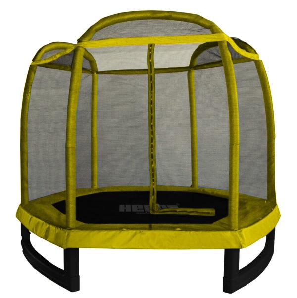 HECHT 513001 trambulin ugráló 214×188 cm HECHT513001
