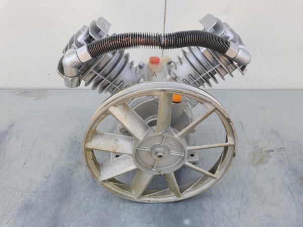 Verke 2 hengeres V kompresszor dobozsérült V81132DS
