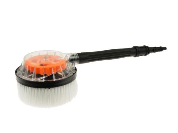 Geko mosó kefe magasnyomású mosóhoz és kerti tömlőhöz G81621