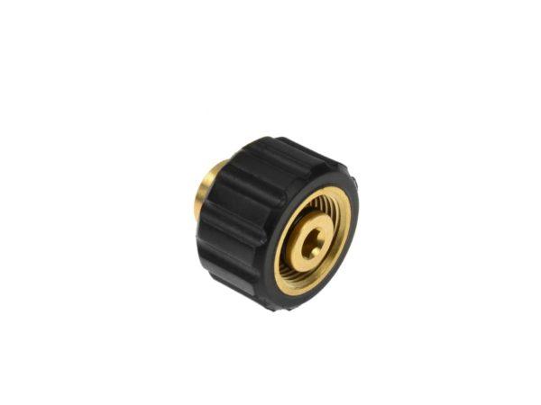 """GEKO KARCHER Redukciós menet M22F – 1/4"""" átalakító adapter G73103"""