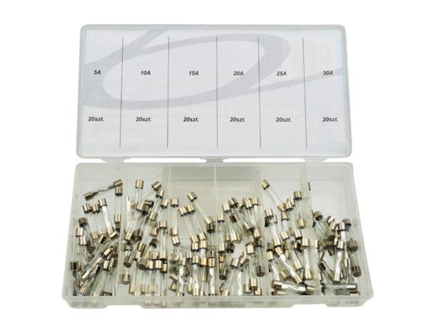 GEKO Üvegbiztosító készlet 120 darabos G02816