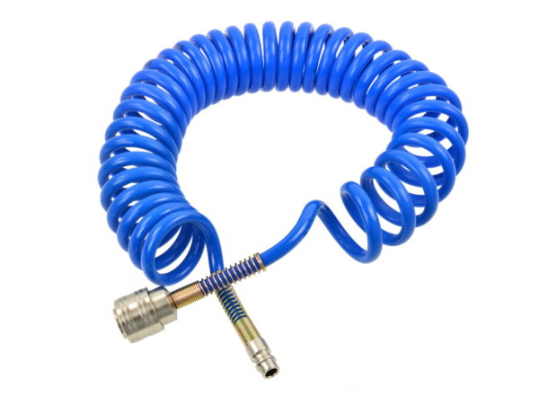 Geko levegő cső levegőcső spirál légtömlő 5 mm 5m G02965