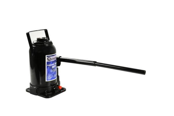 Geko hidraulikus emelő olajos emelő palackos emelő olajemelő 20t 235-450mm G01056