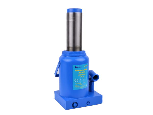 Geko hidraulikus emelő olajos emelő palackos emelő olajemelő 50t 265-445mm G01059