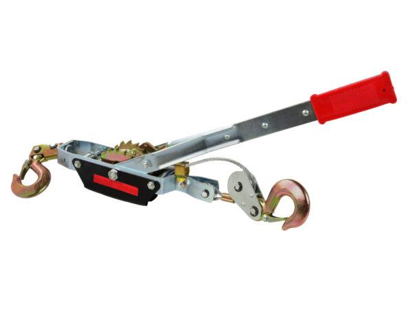 Geko Racsnis kézi csörlő vonszoló 4T G01071