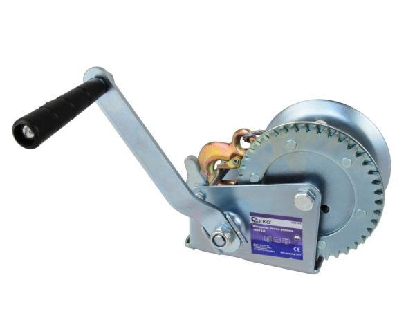 GEKO Kézi csörlő 450 kg 10 m G01080