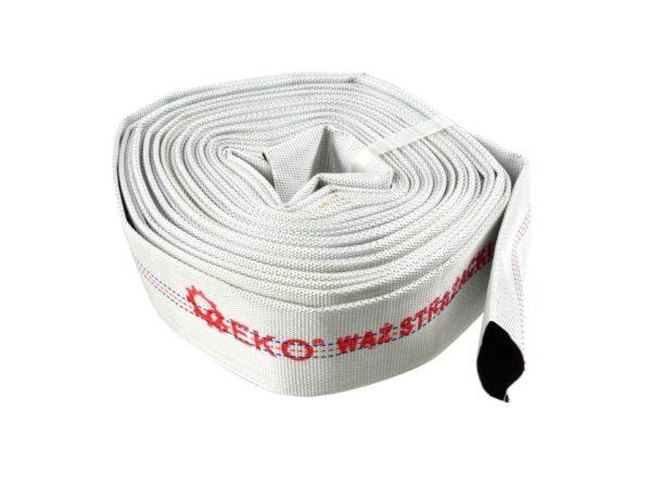 """Tűzoltó tömlő 2 """"20m csatlakozó kapocs nélkül G70026"""