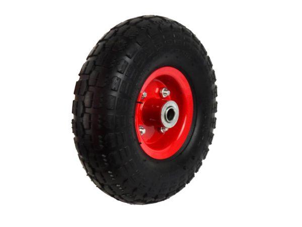 Geko molnárkocsi kerék 26 cm felfújható 4.10/3.50-4 G71002