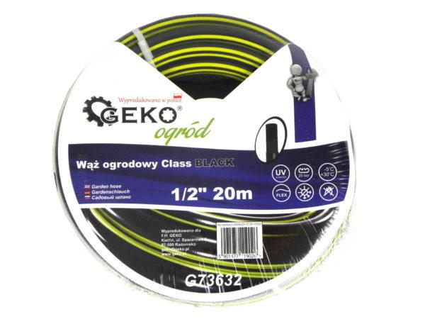 """Geko locsolótömlő tömlő slag 1/2"""" 20 m G73632"""