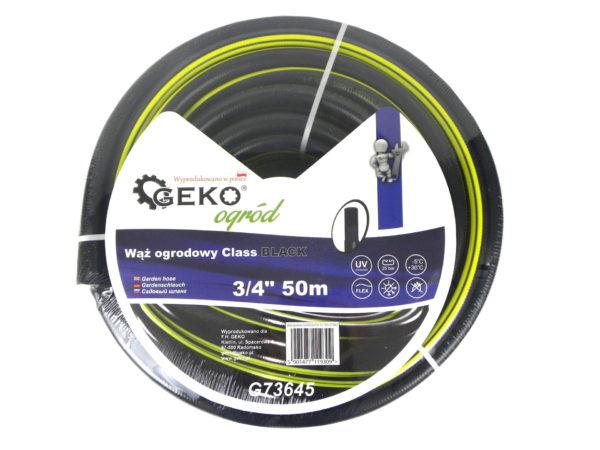 """Geko locsolótömlő tömlő slag 3/4"""" 50 m G73645"""