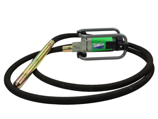 Geko Betonvibrátor 230V 600cm-es tömlővel G80236