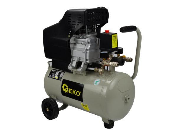 Geko olajos kompresszor 50l 1500W G80301