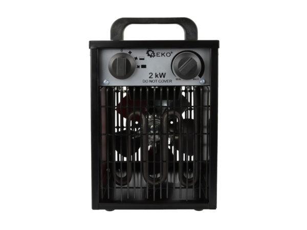 Geko elektromos fűtőtest hősugárzó 2kW G80400