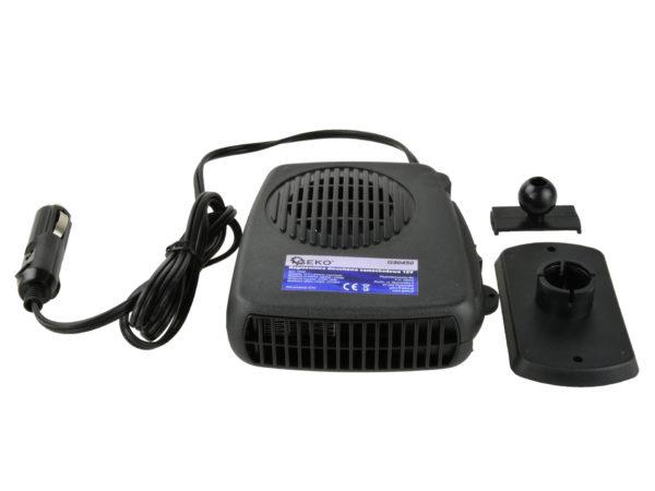 GEKO Hűtő-Fűtő ventillátor 150W 12V G80450
