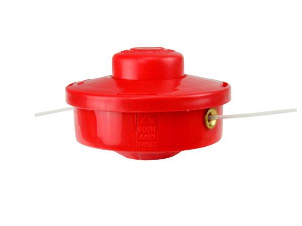 GEKO Félautomata damilfej a fűkaszához G81066