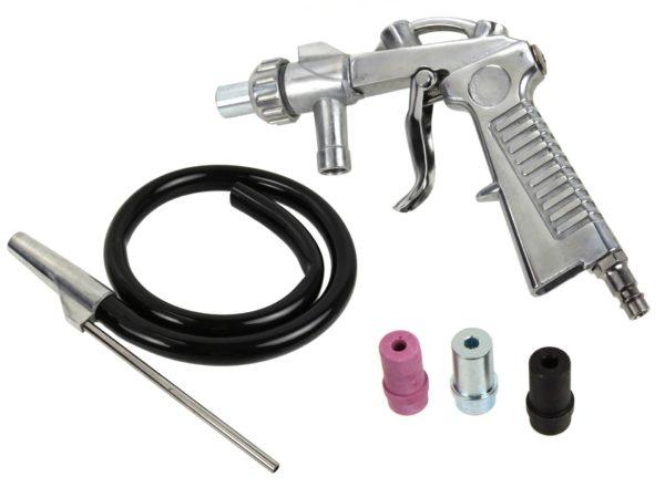 Geko kézi homokfúvó homokszóró pisztoly G01193