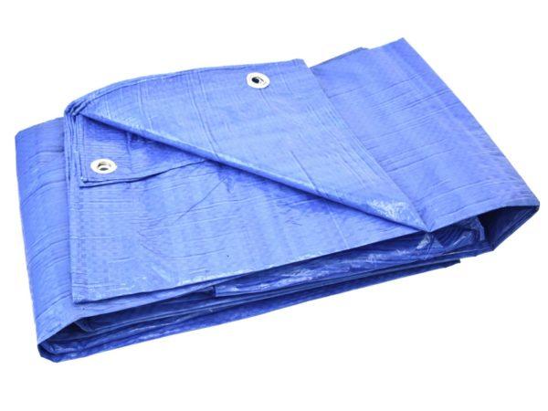 Geko Vízálló takaróponyva (3×3 m) G01928