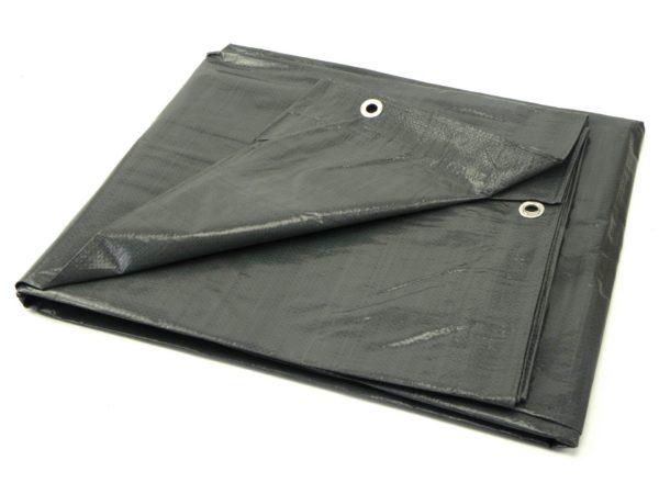 Geko Takaróponyva vastag szürke (5x8m) 120gr G70534