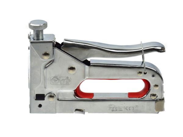Geko kézi tűzőgép kárpitozó 4-14mm G01331