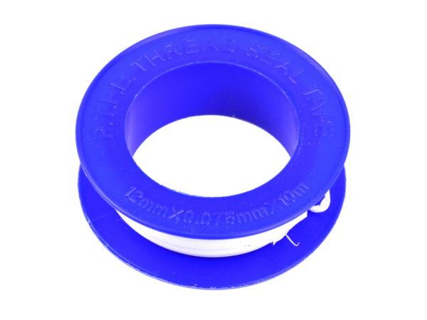 GEKO Teflon szalag 12mmx0,075mm 10m G01385