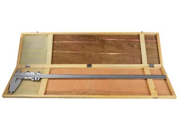 Geko Tolómérő, nagy 0-600 mm x 0,05 G01481