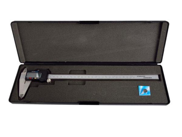 Geko Digitális tolómérő nagy 0 – 300 mm x 0,05 G01494