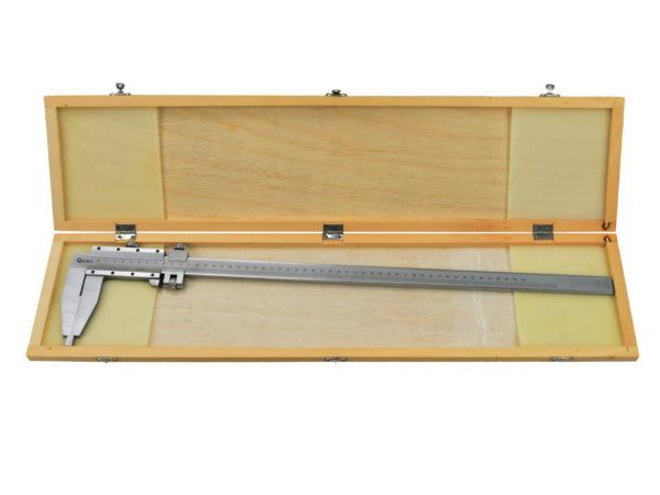 Geko Tolómérő, nagy 0 – 500 mm x 0,05 G01495