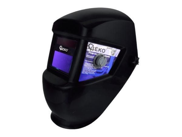Geko automata hegesztőpajzs hegesztő pajzs fejpajzs G01875