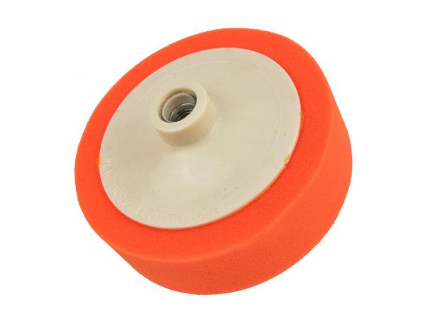 Geko polírozó szivacs narancs G00326