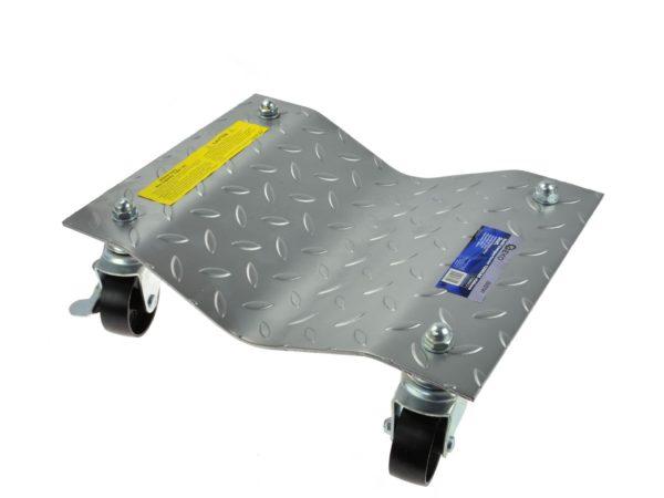 GEKO Gépkocsimozgató emelő új típusú acél 2 db G02141