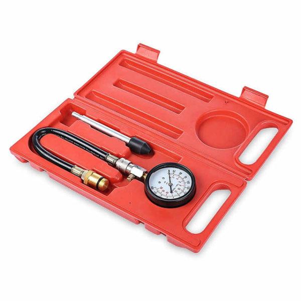 Haina univerzális benzines kompresszió mérő 0-20 bar HA-2104