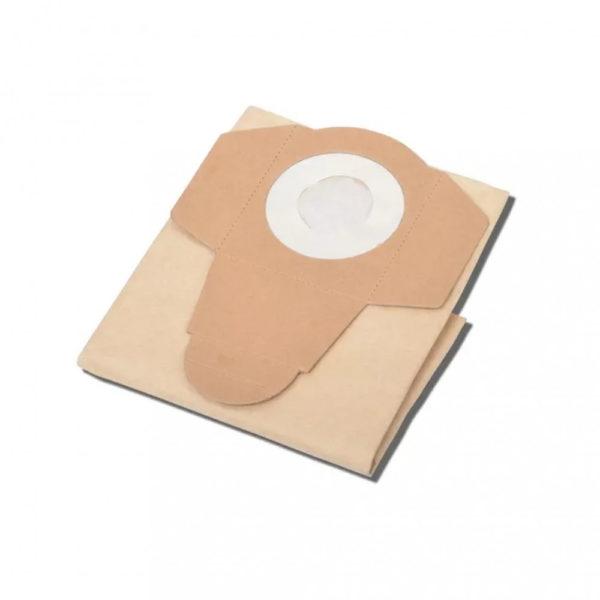 Hecht 832000043 Papír porzsák 3db H8215 és 8320 porszívóhoz HECHT832000043