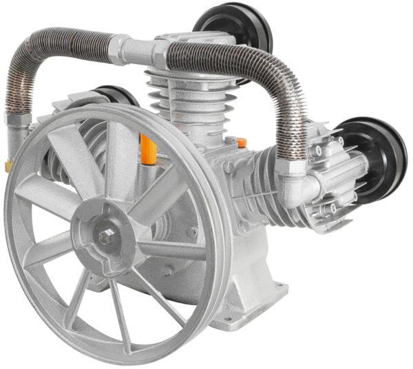 Verke 3 hengeres ékszíj hajtású kompresszor sűrítő V81135