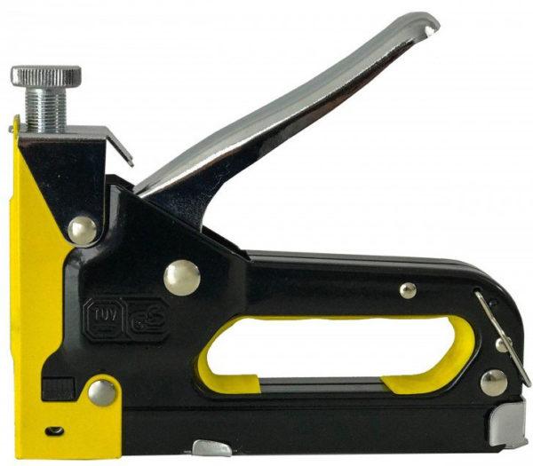 Verke  kárpitos tűzőgép 4-14 mm V86041