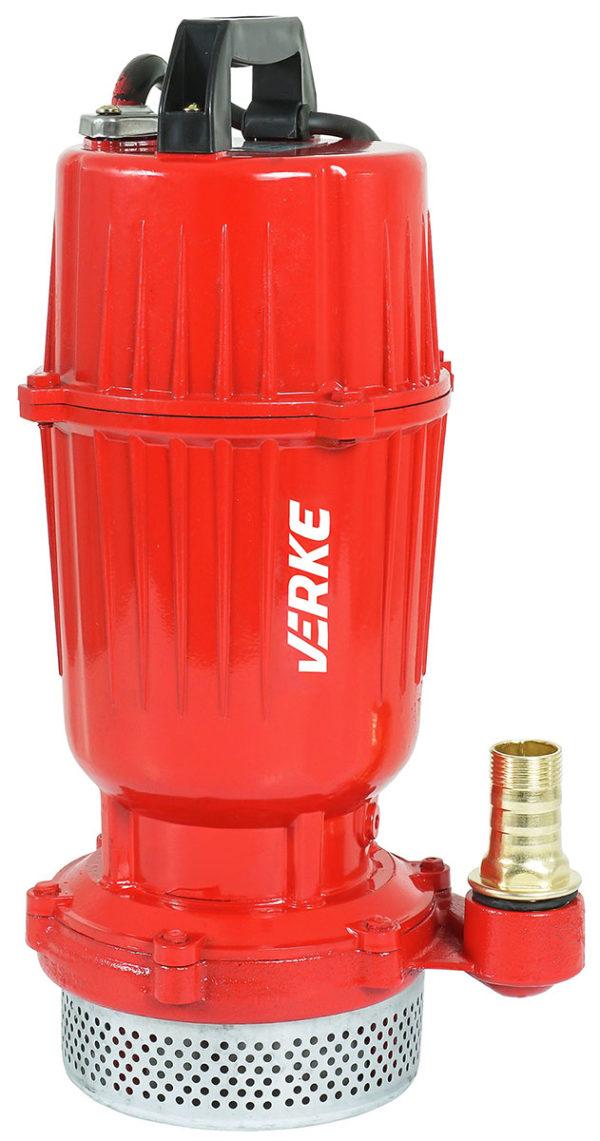 """Verke 1"""" szennyvíz szivattyú qdx-550 v60022"""