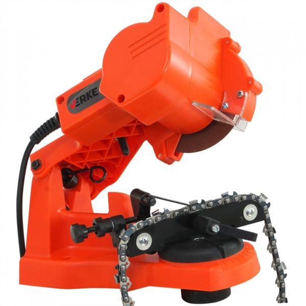 Verke 90W elektromos állítható láncélező 104mm V90080