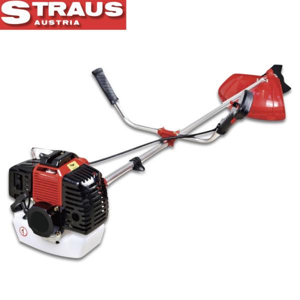 Straus benzinmotoros fűkasza benzines bozótvágó 4,2le 52cm3 ST/GT3800G-034A