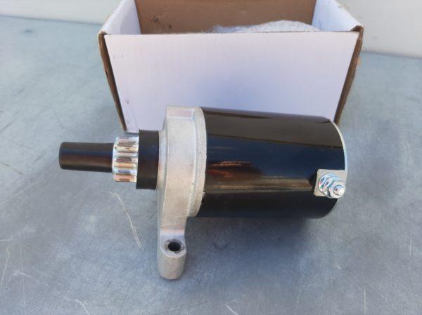 Elektromos indító Tecumseh önindító 36914 egyszer használt 08-03001EH